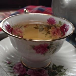 Se Chung China Oolong Tea