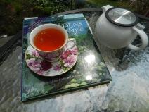 A Brioche Tea