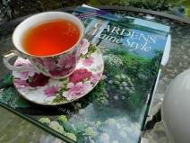 Tea and Inspiration